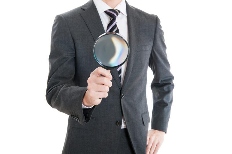 会社分割の法務手続