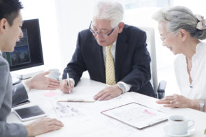 M&Aアドバイザー・仲介会社の選び方