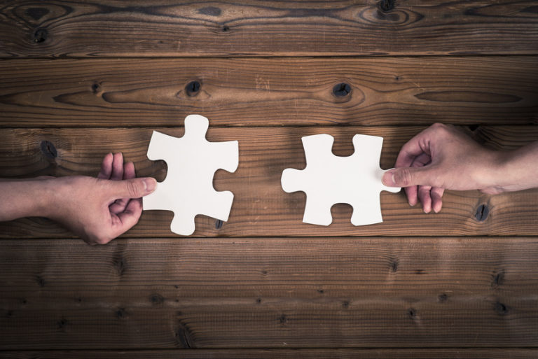 会社分割を使った事業承継