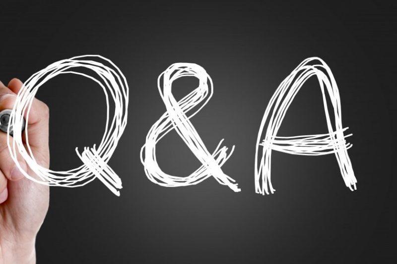 M&Aの相談とQ&A