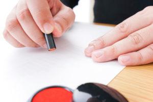 M&Aの契約書の注意条項