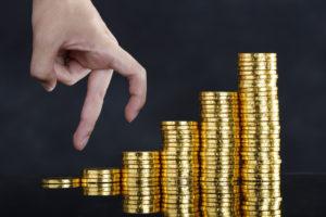 M&A価格を上げるのれんの節税効果