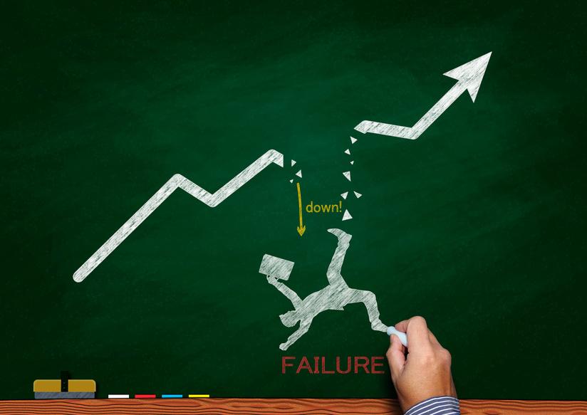 M&Aの失敗事例