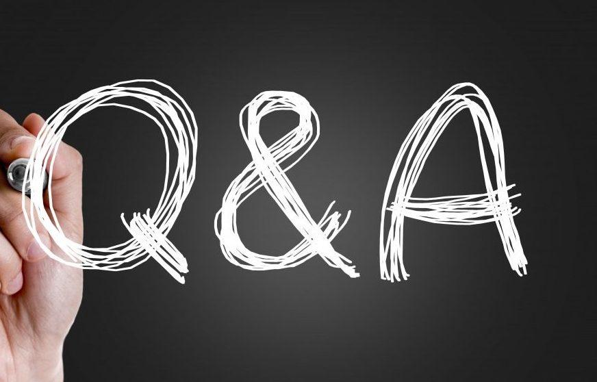 M&AのQ&A
