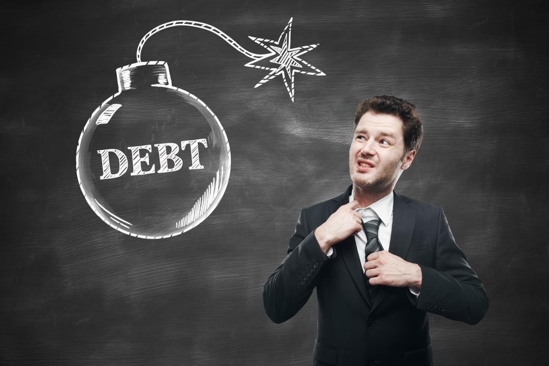 債務超過の会社をM&Aで売るテクニック