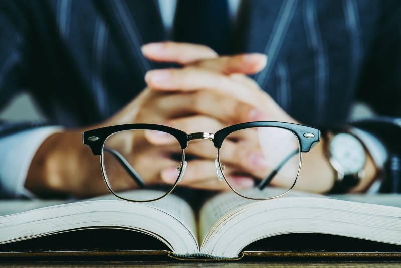 M&Aについて自分で勉強する