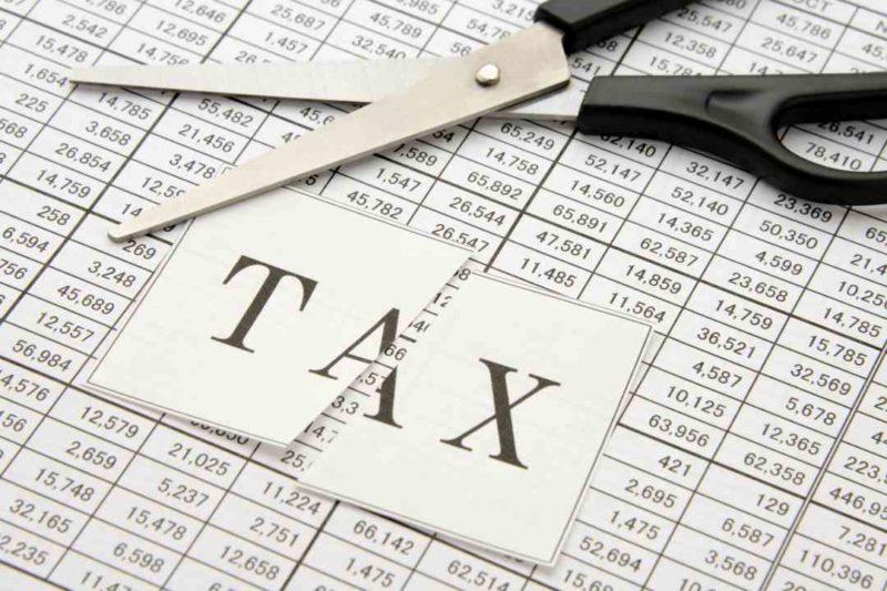 事業買収と相続税
