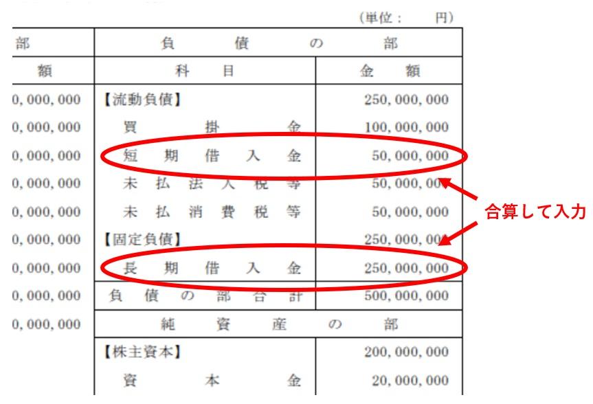 手数料計算シートの使い方1-3