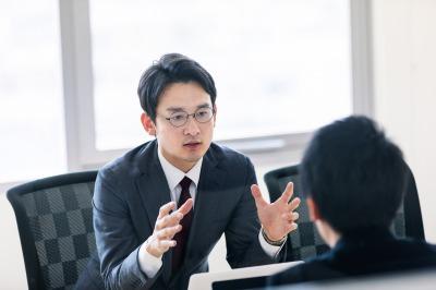 公認会計士・税理士のアドバイスが受けられる
